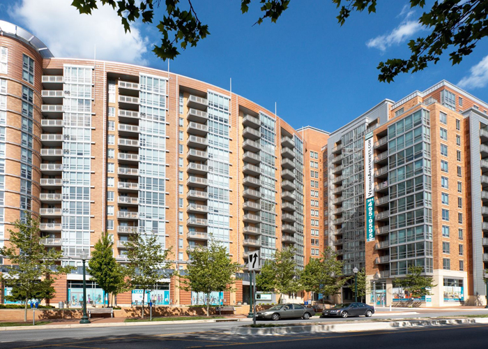 Apartment & Building