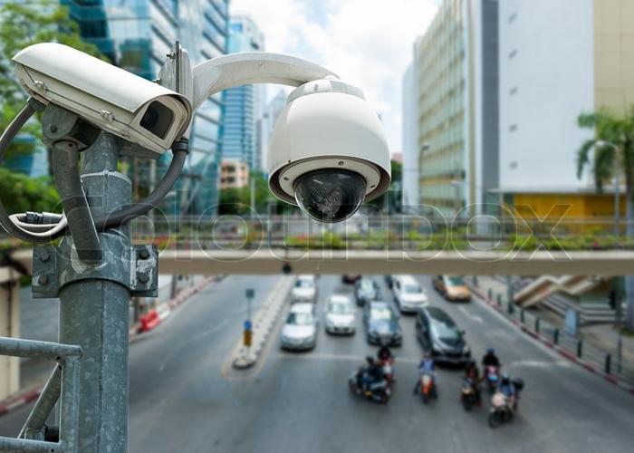 City Traffic Monitoring